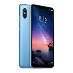 Xiaomi Redmi Note 5 Azul (4GB/64GB)