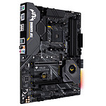 ASUS TUF GAMING X570-PLUS avec mise à jour de BIOS