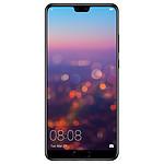 Huawei P20 Noir - Reconditionné