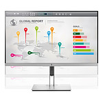 "HP 27"" LED - EliteDisplay E273q"
