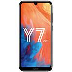 Huawei Y7 2019 Noir