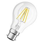 OSRAM Ampoule LED Retrofit Classic B22d 7W (60W) A++