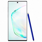 Samsung Galaxy Note 10 SM-N970 Argent Stellaire (8 Go / 256 Go) - Reconditionné