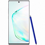 Samsung Galaxy Note 10+ SM-N975 Argent Stellaire (12 Go / 256 Go) - Reconditionné