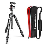 Manfrotto Befree Advanced Aluminium Noir MKBFRTA4BK-BH + Sac