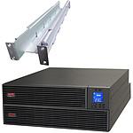 APC Easy-UPS SRV 6000VA RM + EBP