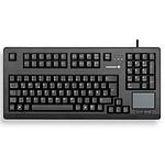Cherry Touchboard G80-11900 (noir)