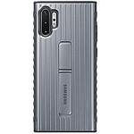Samsung Coque Renforcée Argent Galaxy Note 10+