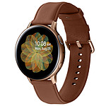 Samsung Galaxy Watch Active 2 (44 mm / Acier / Or)
