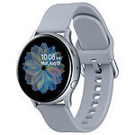 Samsung Galaxy Watch Active 2 (40 mm / Aluminium / Bleu Gris)