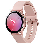 Samsung Galaxy Watch Active 2 4G (40 mm / aluminio / rosa terciopelo)