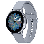 Samsung Galaxy Watch Active 2 (44 mm / Aluminium / Bleu Gris)