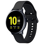 Samsung Galaxy Watch Active 2 (44 mm / Aluminio / Negro de carbono)