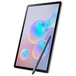 """Samsung Galaxy Tab S6 10.5"""" SM-T865 256 Go Gris 4G"""