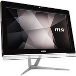 MSI SSD 256 Go