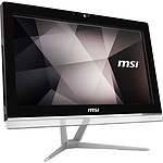 MSI Pro 20EXTS 8GL-051XEU Noir