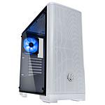 BitFenix Nova MESH TG (Blanc)
