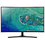 "LED Acer 31,5"" - ED322QRPbbmiipx"
