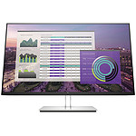 "HP 32"" LED - EliteDisplay E324q"
