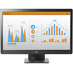 "HP 23"" LED - ProDisplay P232"