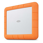 LaCie Rugged RAID Shuttle de 8 TB