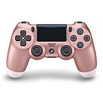 Sony DualShock 4 v2 (or rose)