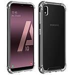Akashi Funda Reforzada TPU Samsung Galaxy A10