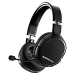SteelSeries Arctis 1 Wireless (noir)