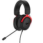 ASUS TUF Gaming H3 (Rojo)