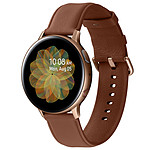 Samsung Galaxy Watch Active 2 4G (44 mm / Acier / Or)