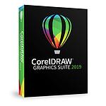 CorelDRAW Graphics Suite 2019 - Version complète