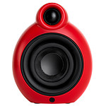 Podspeakers MicroPod BT MKII Rouge mat