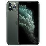 Apple iPhone 11 Pro 256 Go Vert Nuit - Reconditionné