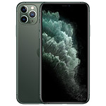 Apple iPhone 11 Pro Max 256 GB Verde