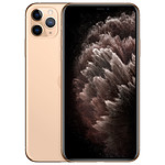 Apple iPhone 11 Pro Max 64 Go Or - Reconditionné