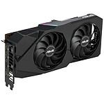 ASUS Radeon RX 5700 XT DUAL-RX5700XT-08G-EVO