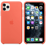 Apple Funda de silicona Clementina Apple iPhone 11 Pro Max