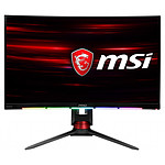 "MSI 27"" LED -  OPTIX MPG27CQ2"