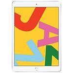 Apple iPad 10.2 pouces Wi-Fi 128 GB Argent