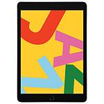 Apple iPad 10.2 pouces Wi-Fi 128 GB Gris Sidéral