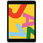 Apple iPad 10.2 pouces Wi-Fi + Cellular 32 GB Gris Sidéral