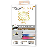 Tiger Glass Plus Verre Trempé 9H+ Apple iPhone 11