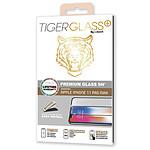 Tiger Glass Plus Verre Trempé 9H+ Apple iPhone 11 Pro Max