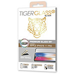 Tiger Glass Plus Verre Trempé 9H+ Apple iPhone 11 Pro