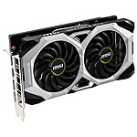 MSI NVIDIA GeForce RTX 2060 SUPER