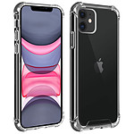 Akashi Coque TPU Angles Renforcés Apple iPhone 11