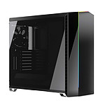 Fractal Design Vector RS Dark TG Blackout
