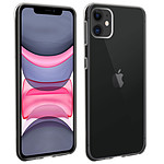 Akashi Funda TPU transparente iPhone 11