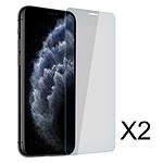 Akashi Película de Cristal templado Premium iPhone 11 Pro Max