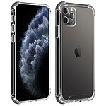 Akashi Funda TPU Ángulos reforzados Apple iPhone 11 Pro